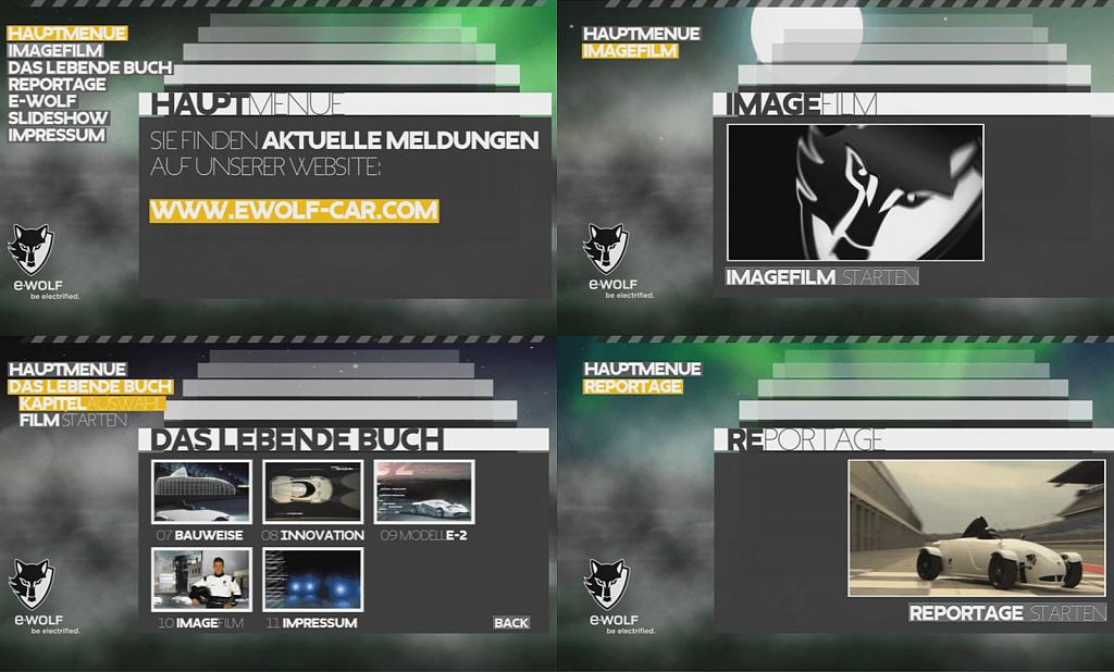 E-Wolf Screen 6