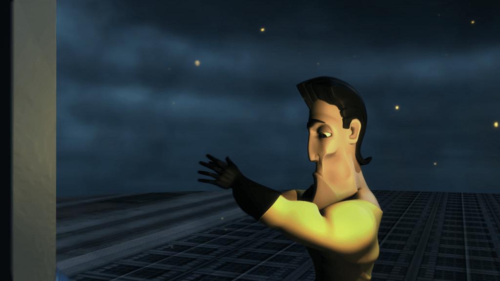 Robotfight Screen 8