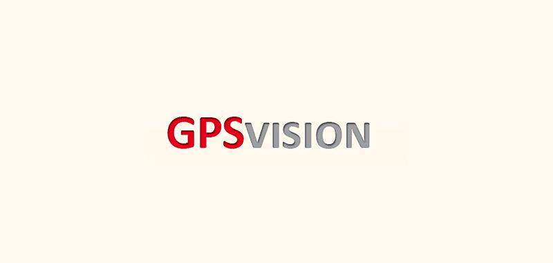 GPSVision Logo