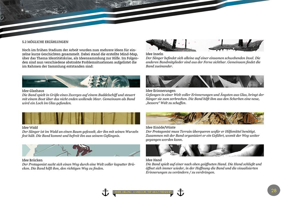 Documentation Screen 8