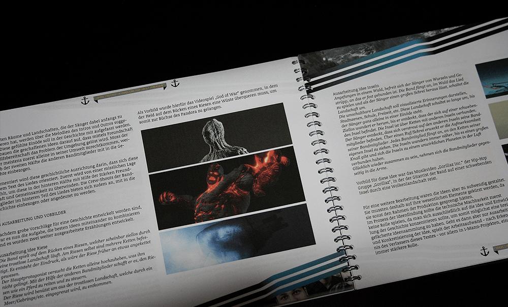 Documentation Screen 4