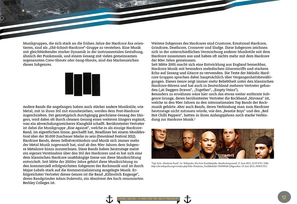 Documentation Screen 5