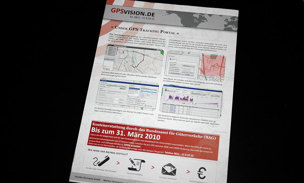 GPS Flyer 2